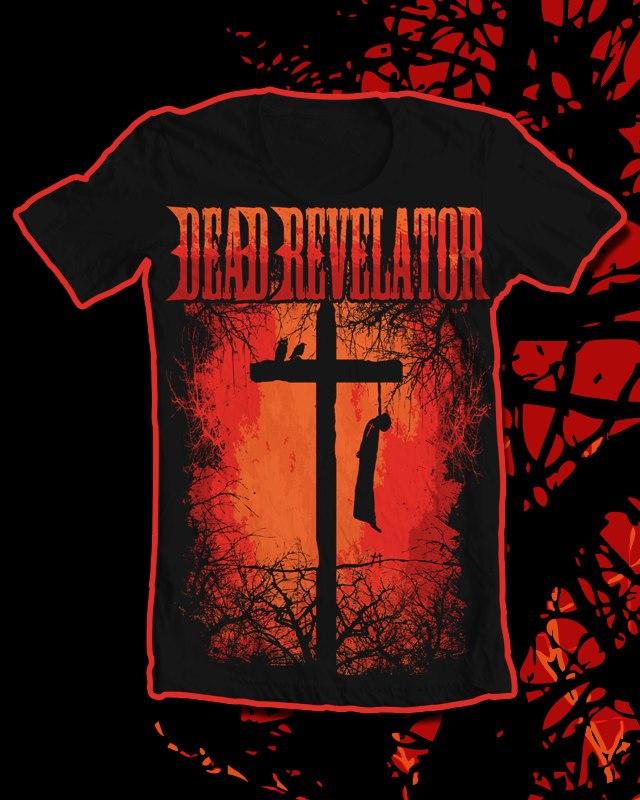 Dead Revelator