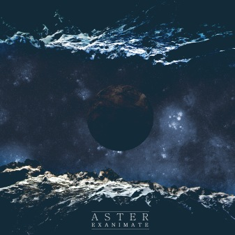 Aster Exanimate Cover