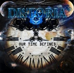 Disforia Cover