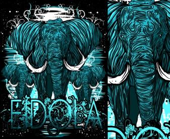 Eidola T-shirt