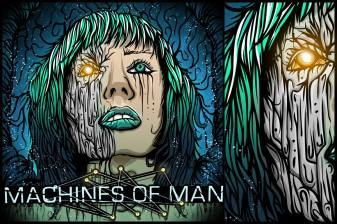 Machines of Man