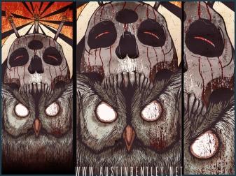 owl board example
